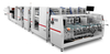 Automatic Folder and Gluer Machine Double paste Series